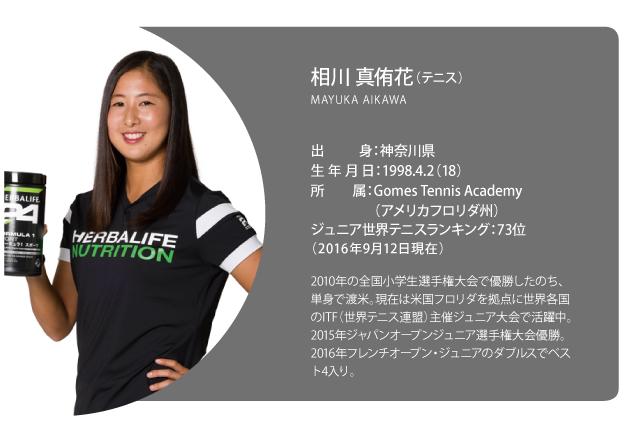 Mayuka Aikawa